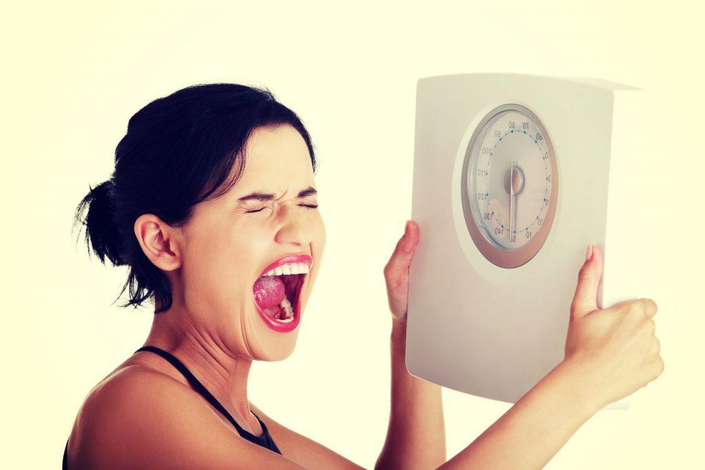 カロリー制限ダイエット