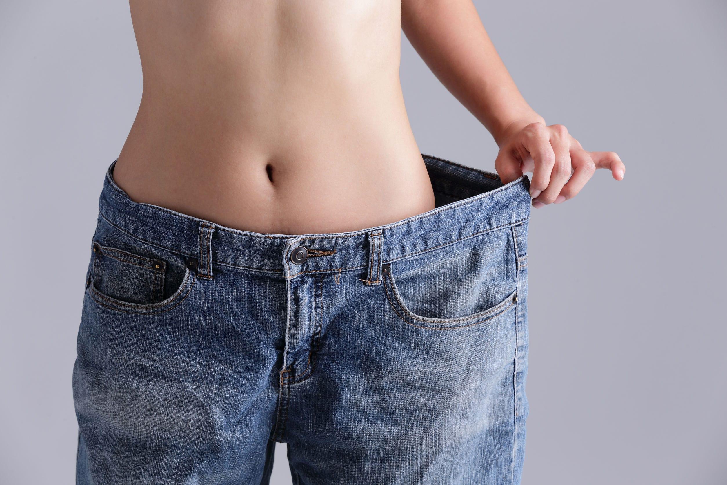 20キロダイエット痩せた