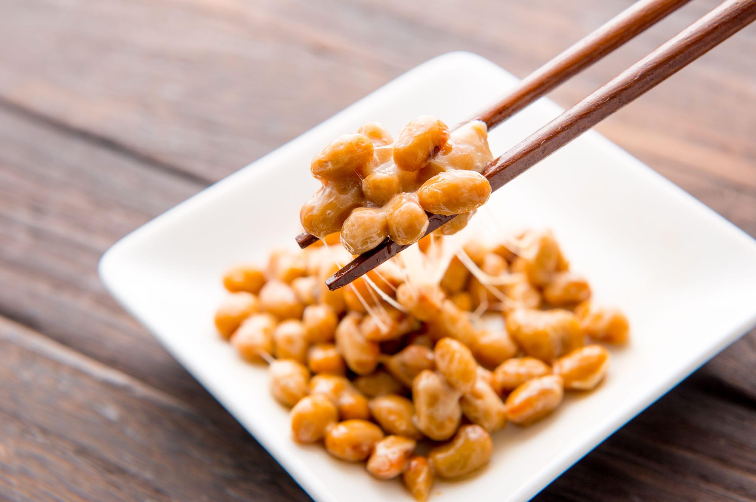 納豆キムチの作り方