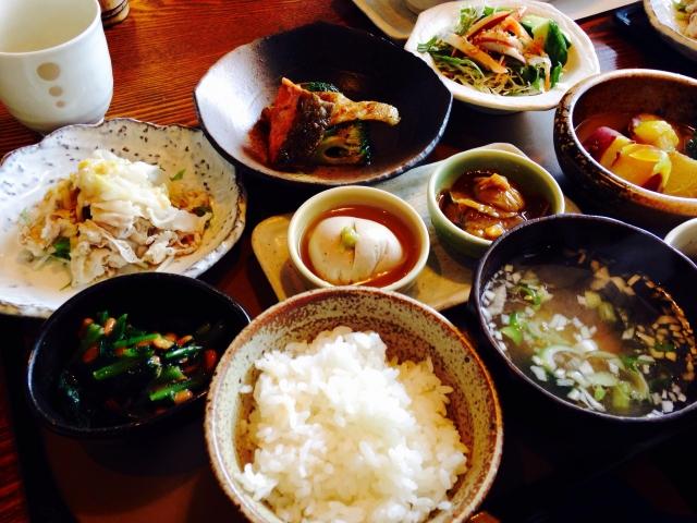 和食ダイエット