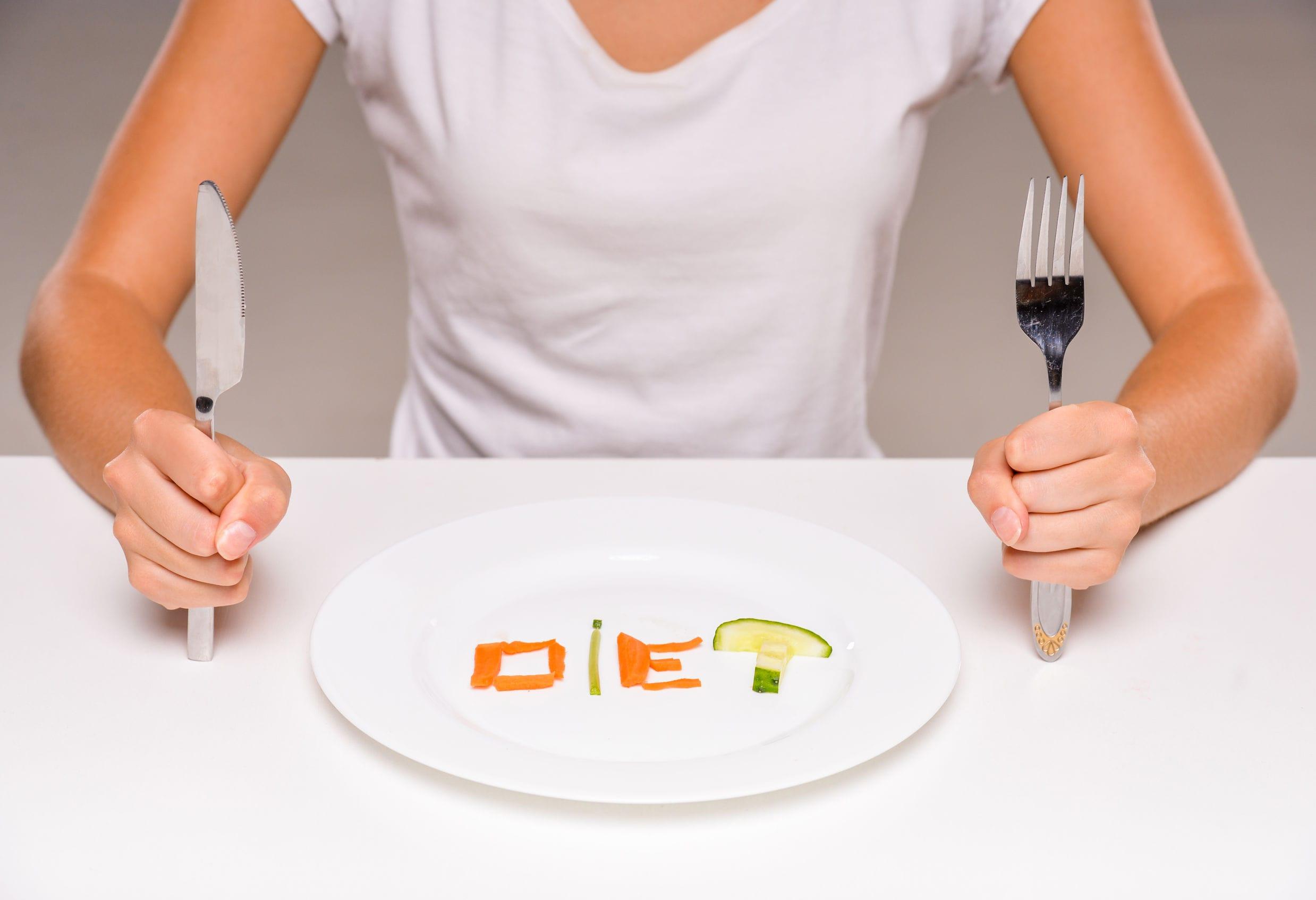 腹持ちのいい食べ物ダイエット