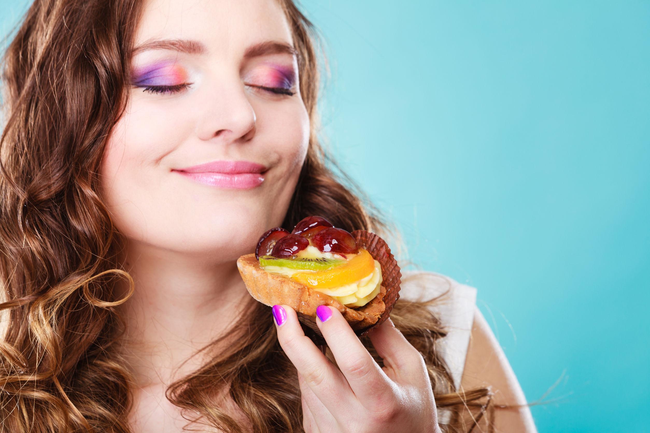 ストレスと過食の関係