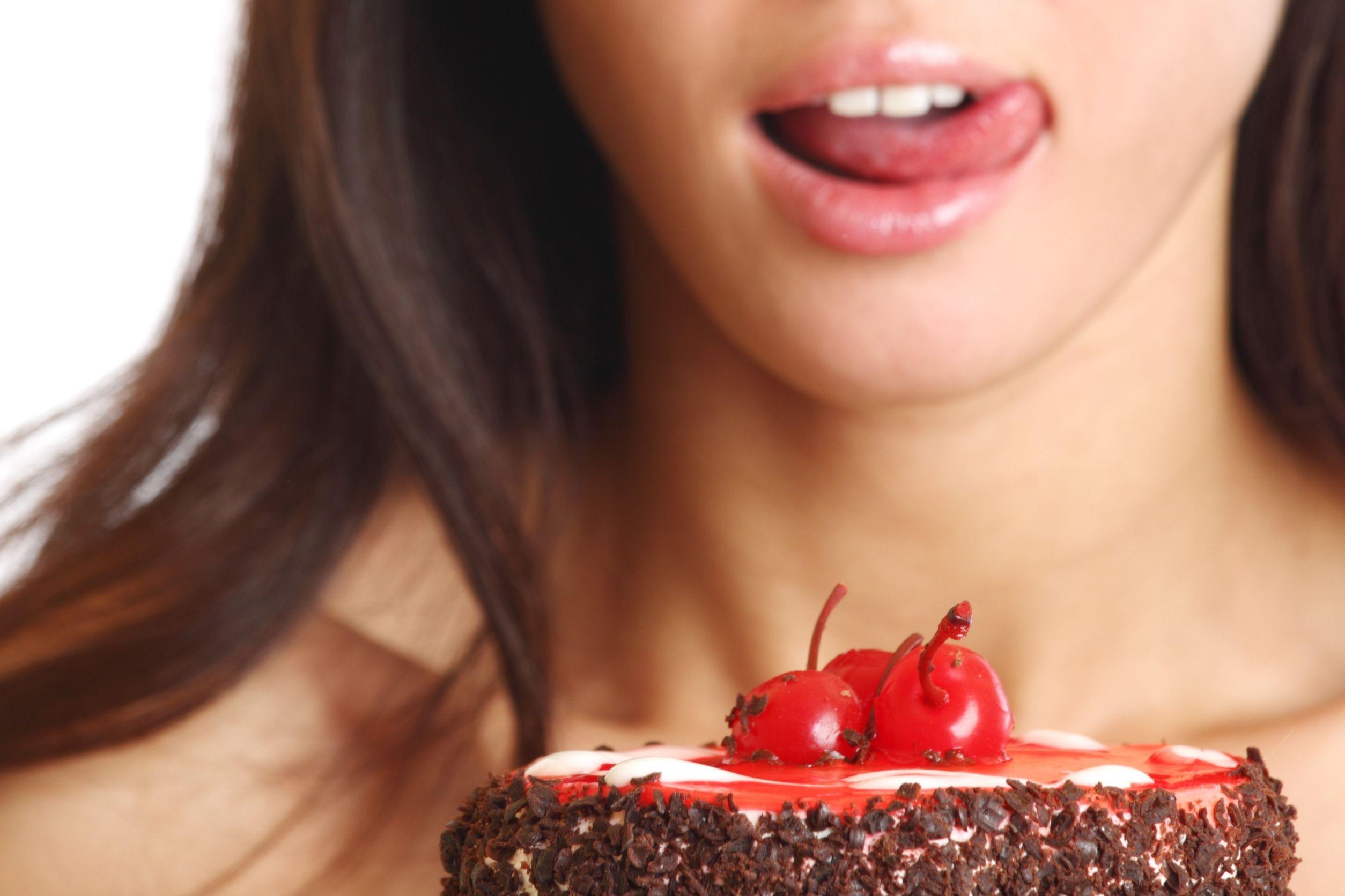 ストレスで甘いものが食べたい