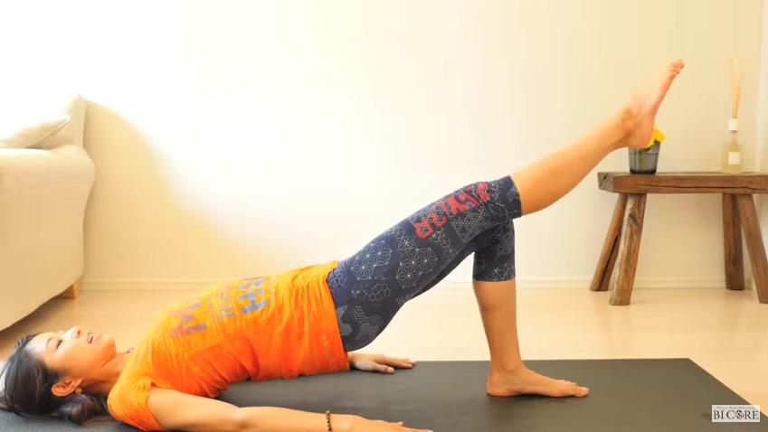 【お尻痩せ!】ヒップアップエクササイズ!workout exercises at home to lose weight