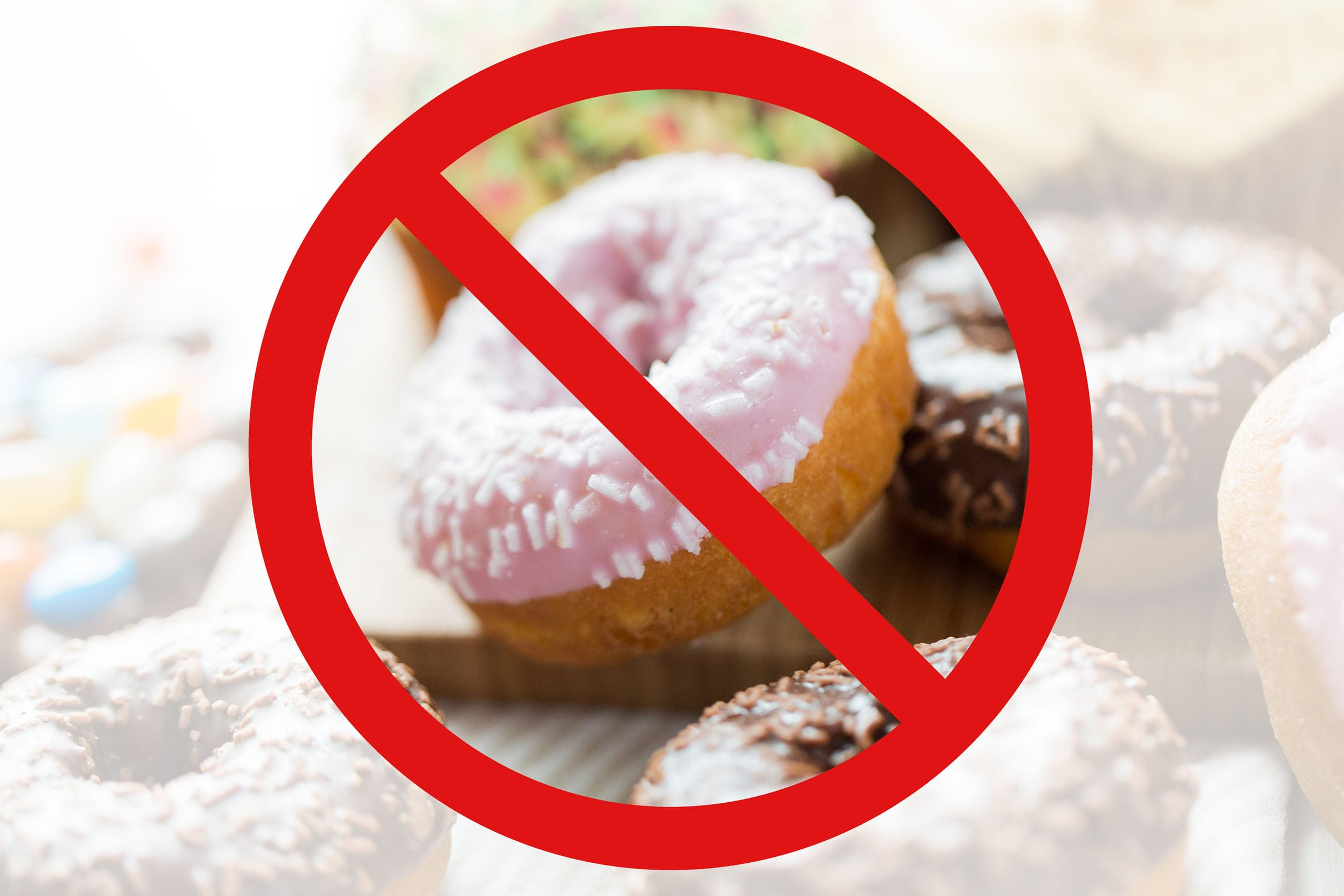 糖質制限大変