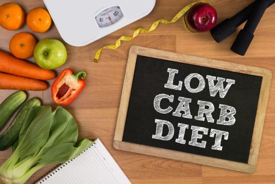 糖質制限ダイエット成功