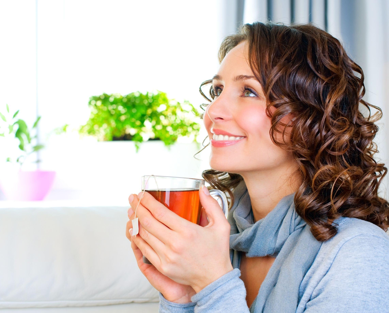 プーアル茶摂取方法