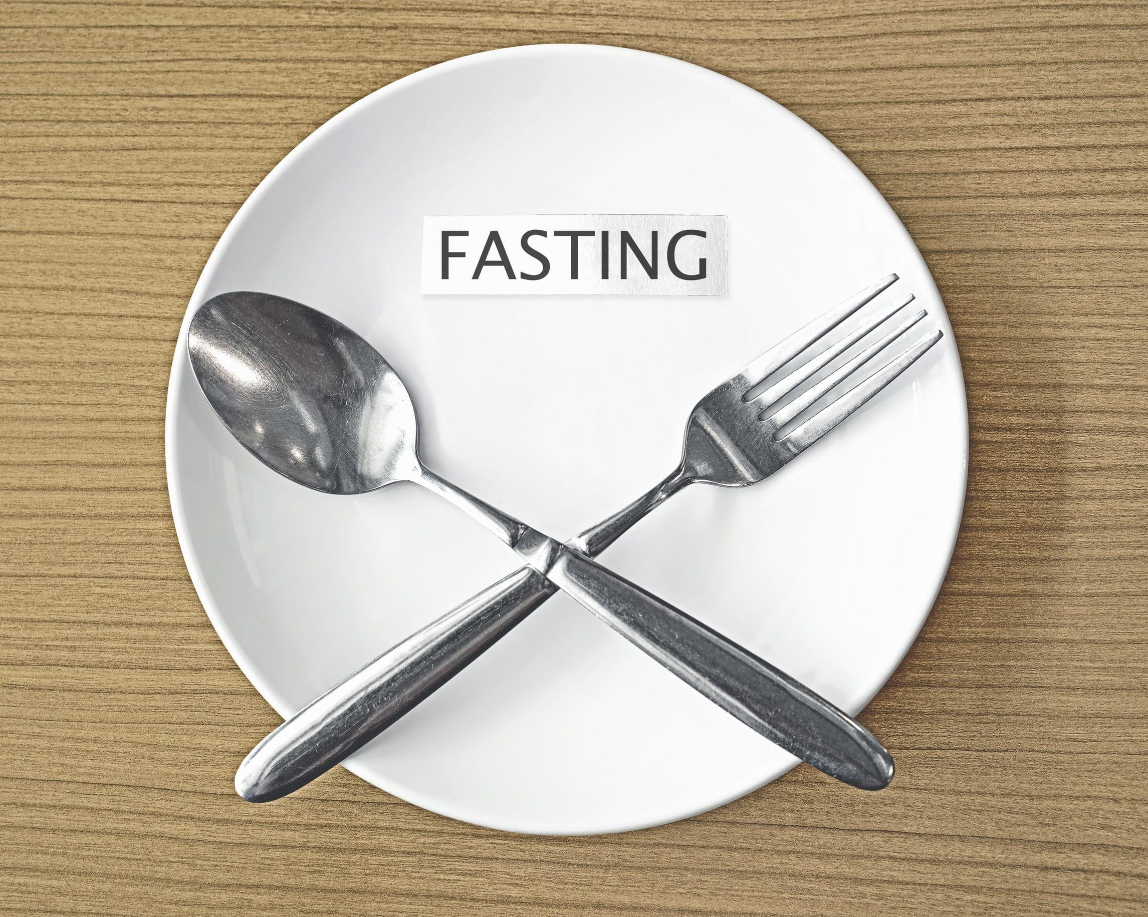 3日間で痩せる方法プチ断食