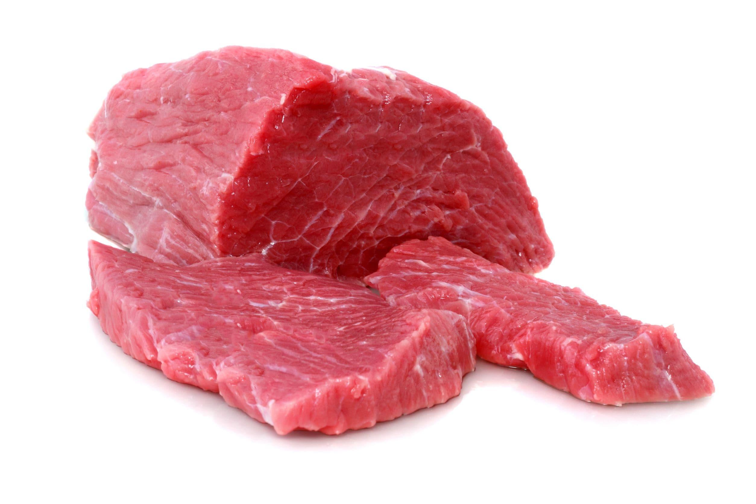 低カロリー高たんぱく肉類