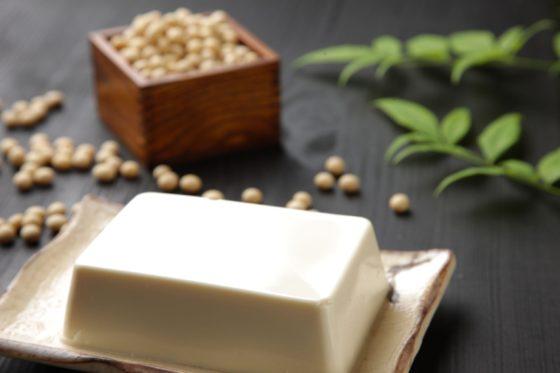 豆腐ダイエットレシピ