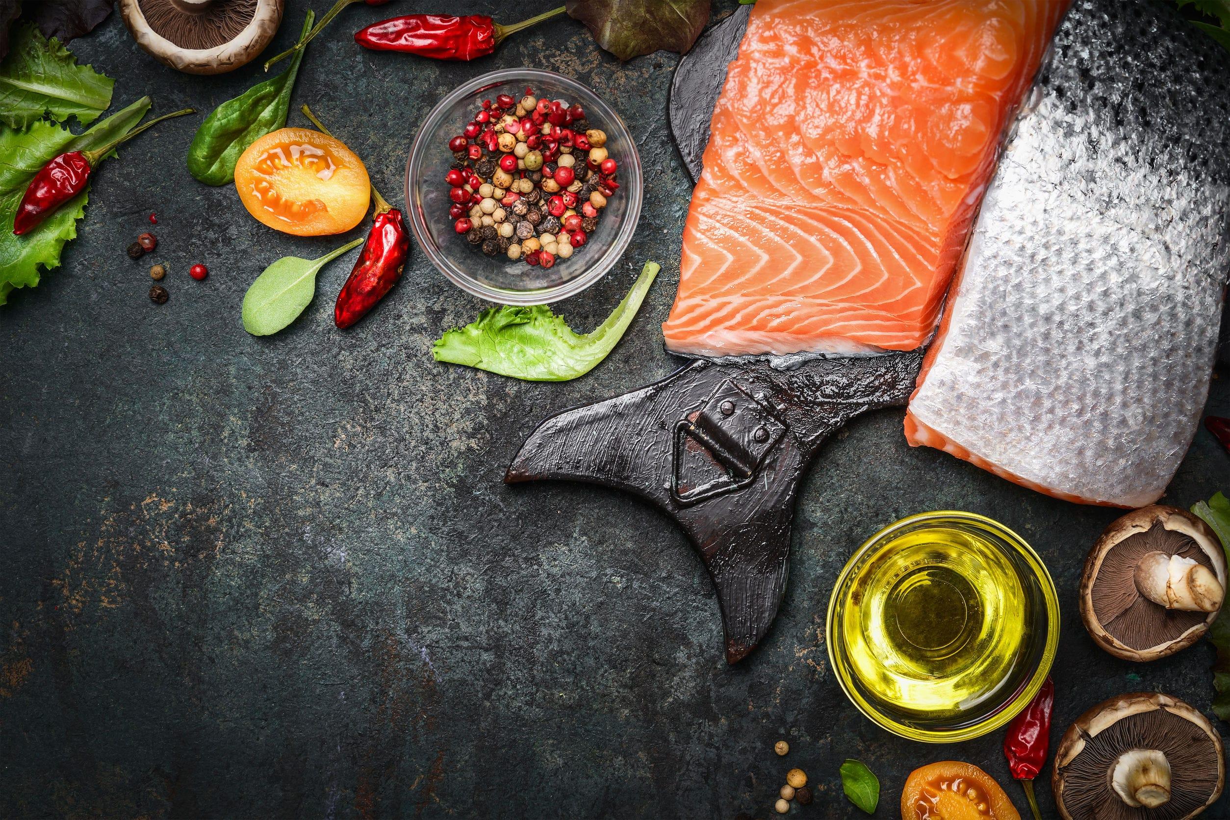 腸内環境食べ物