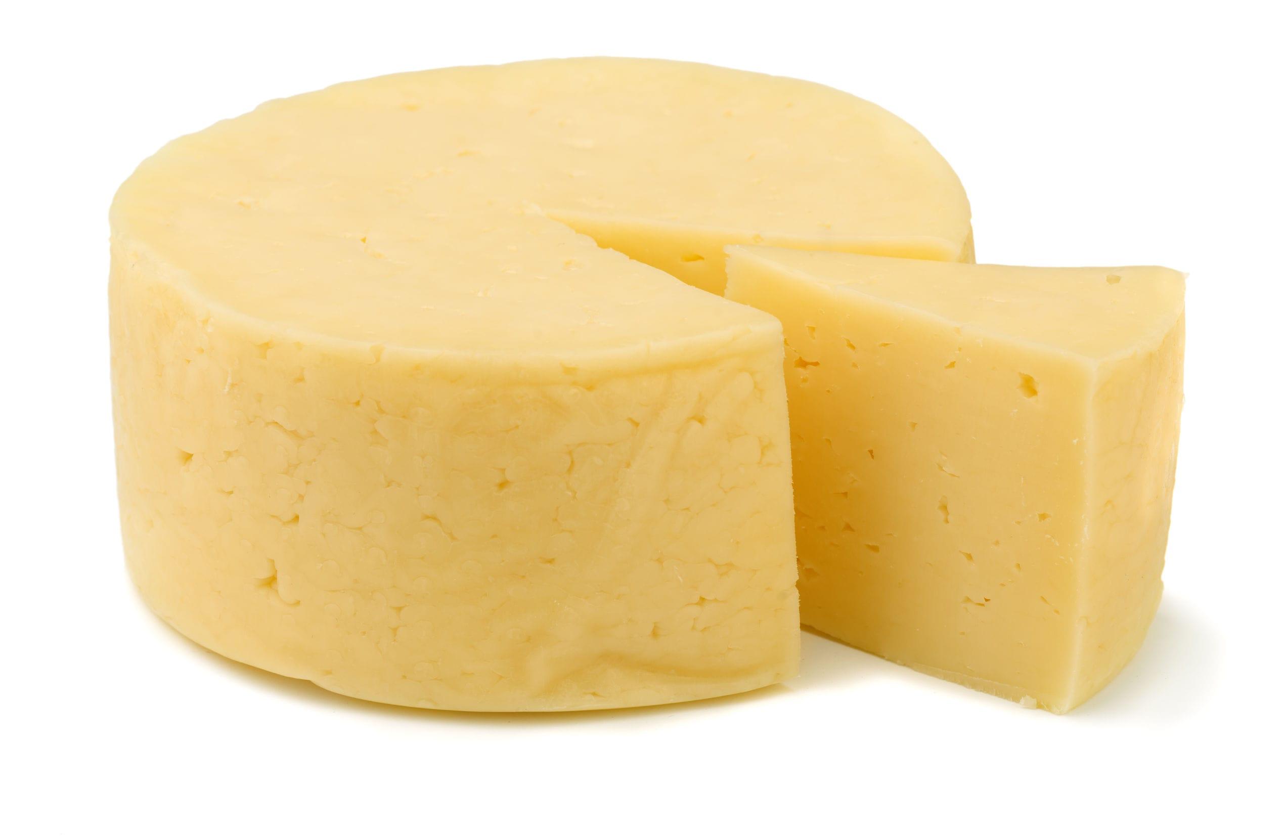 チーズ栄養