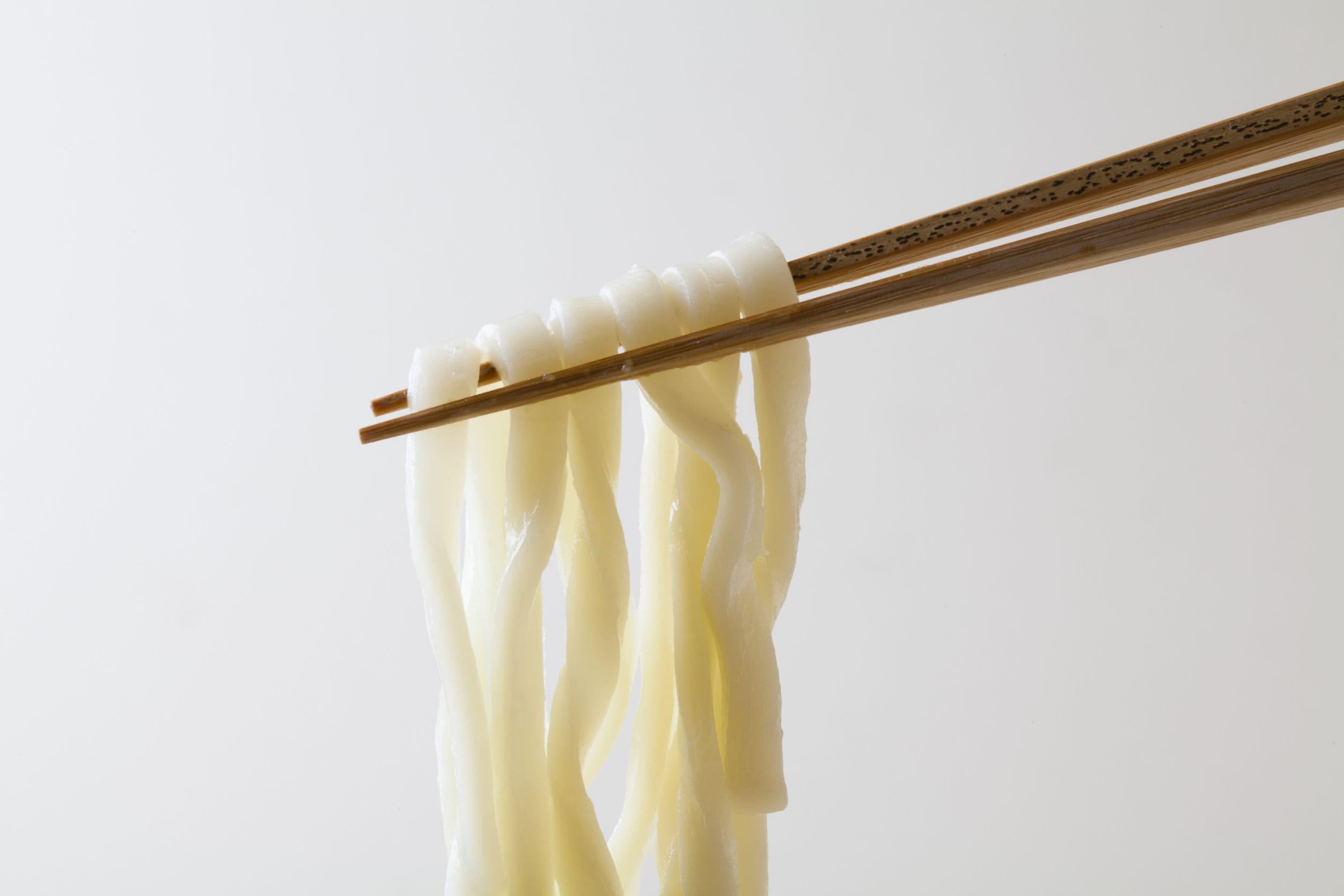 うどんダイエット食べ方