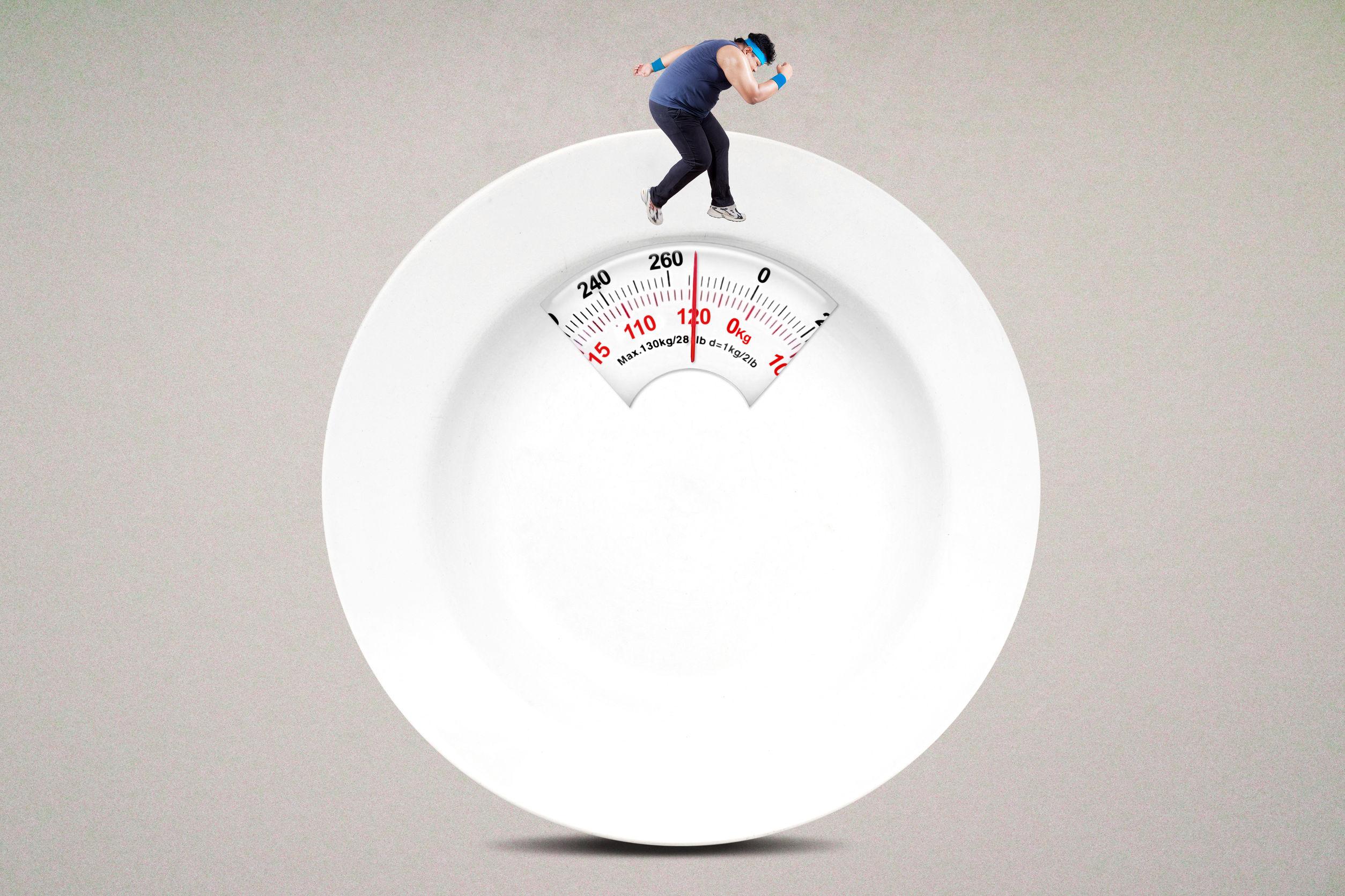 8時間ダイエット実践理由