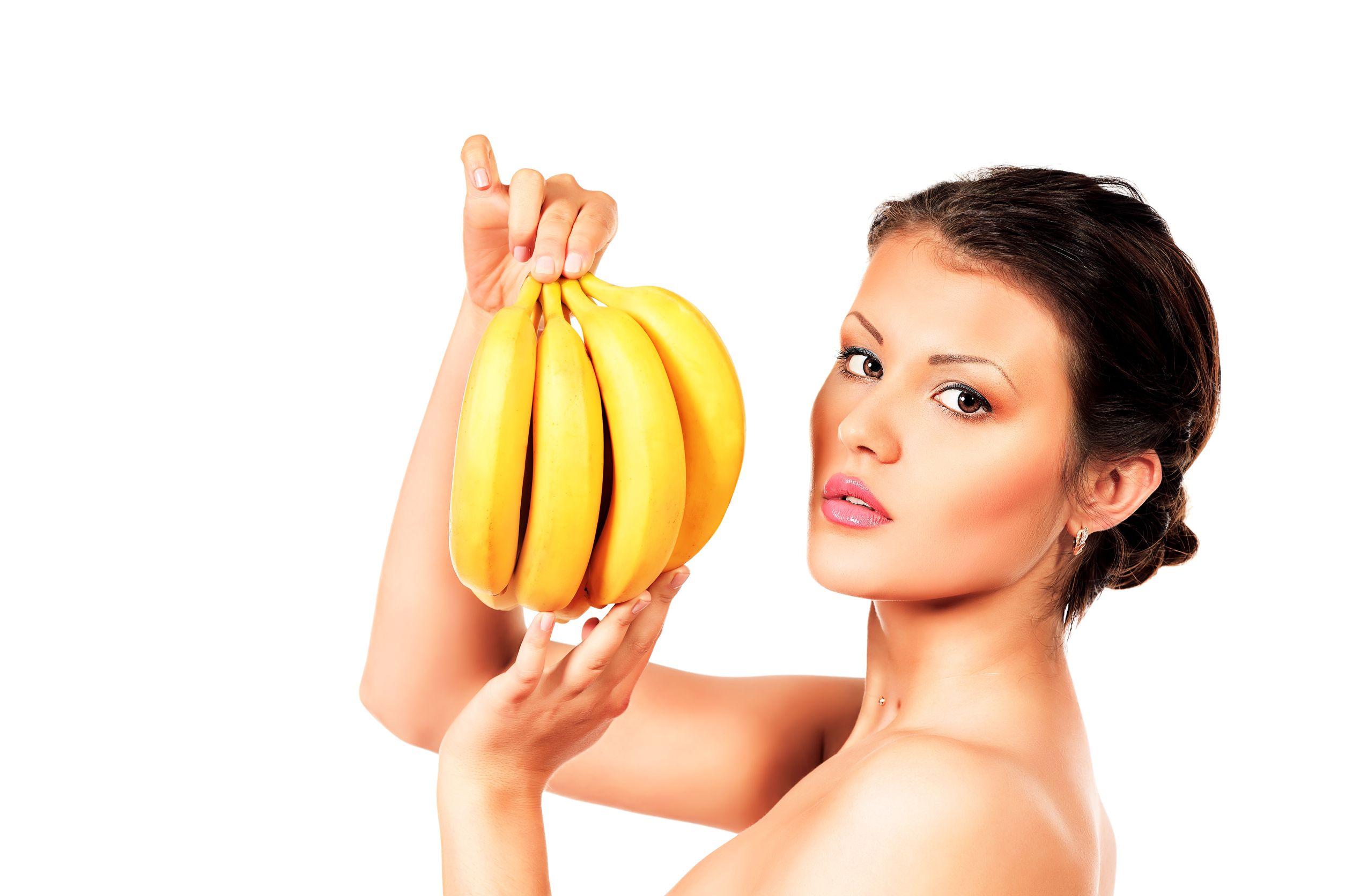 夜バナナダイエット効果