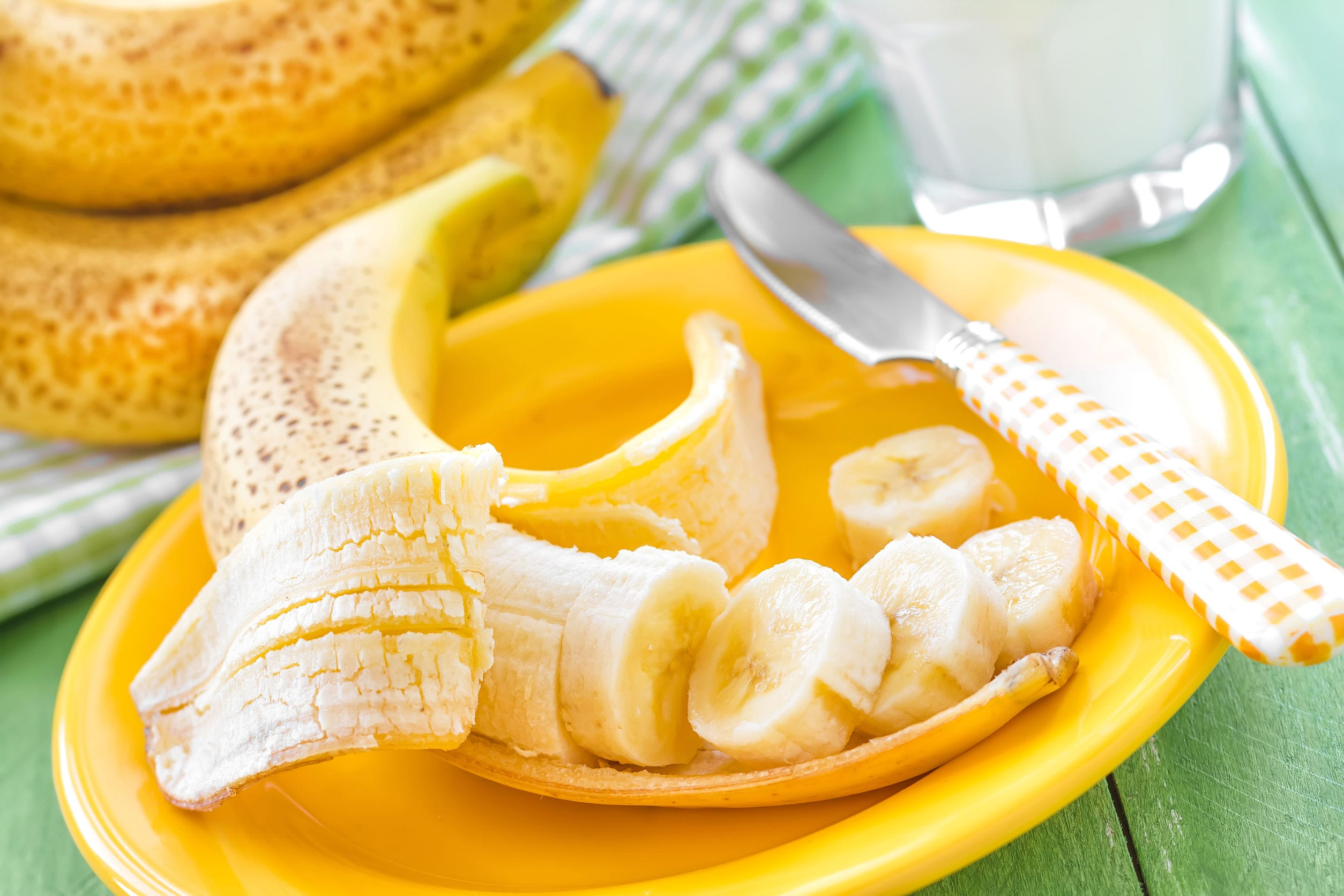 朝バナナダイエット