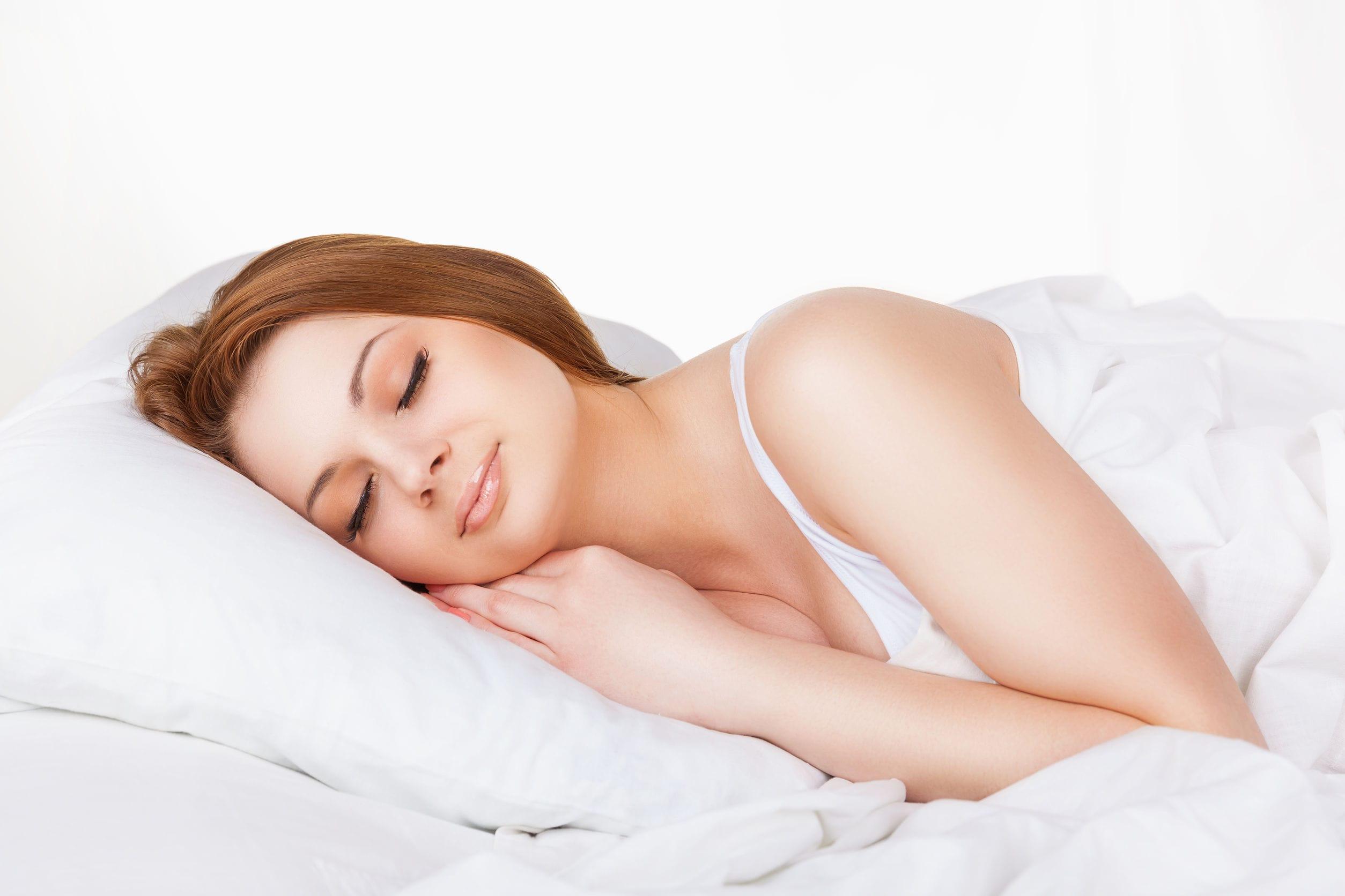 寝る前はちみつダイエット痩せる理由