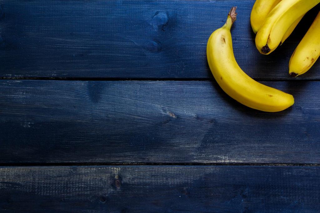 夜バナナダイエット