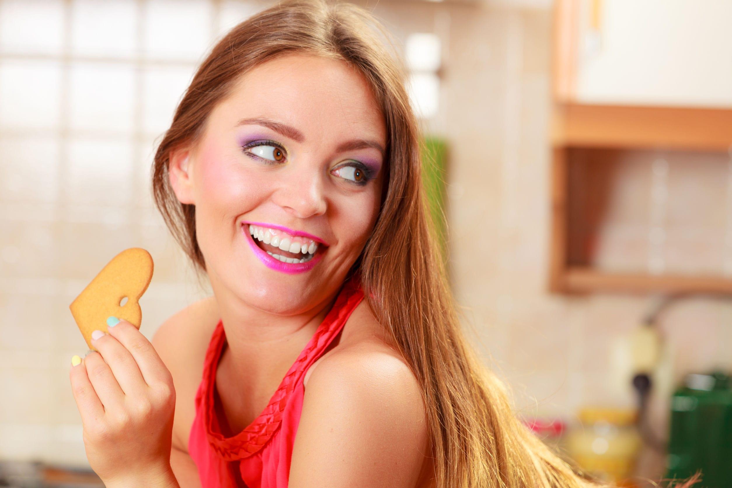 おからクッキーダイエット効果