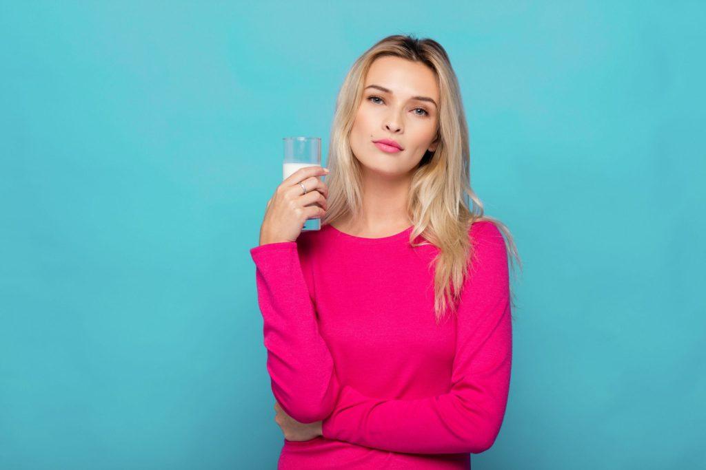 豆乳栄養カロリー効果