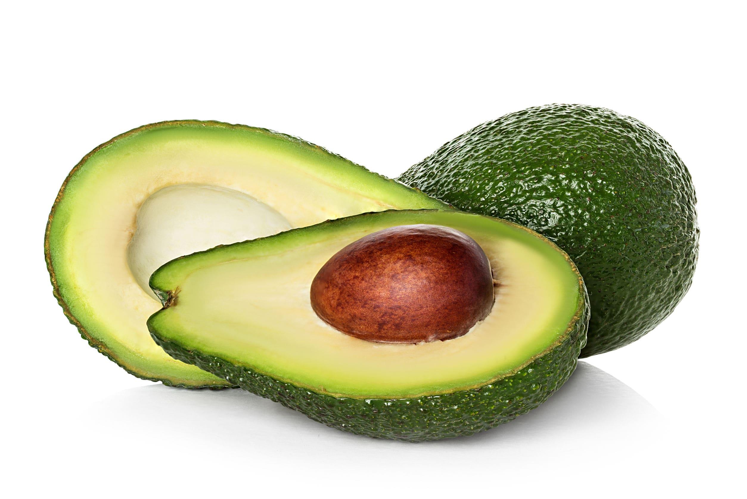 アボカド栄養カロリー