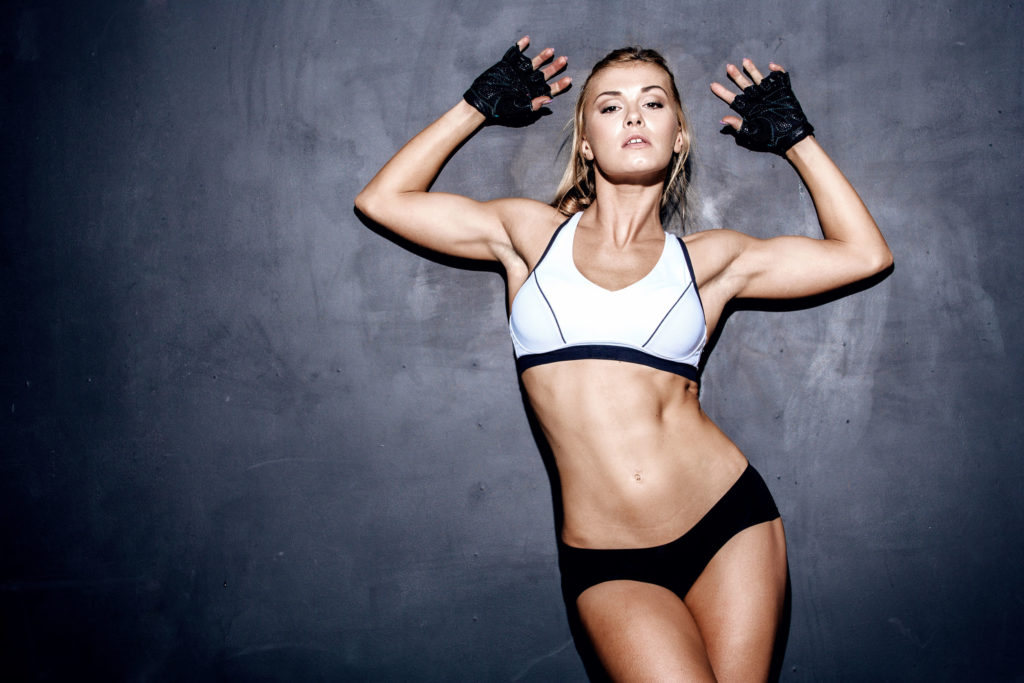 有酸素運動種類消費カロリー