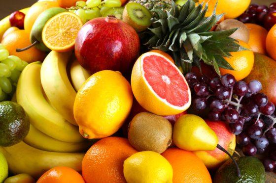 果物カロリー糖質ランキング