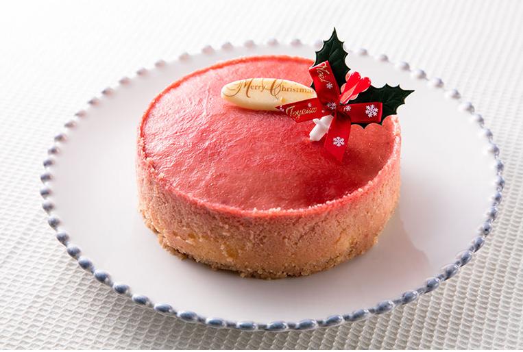 ライザップクリスマスケーキ2016