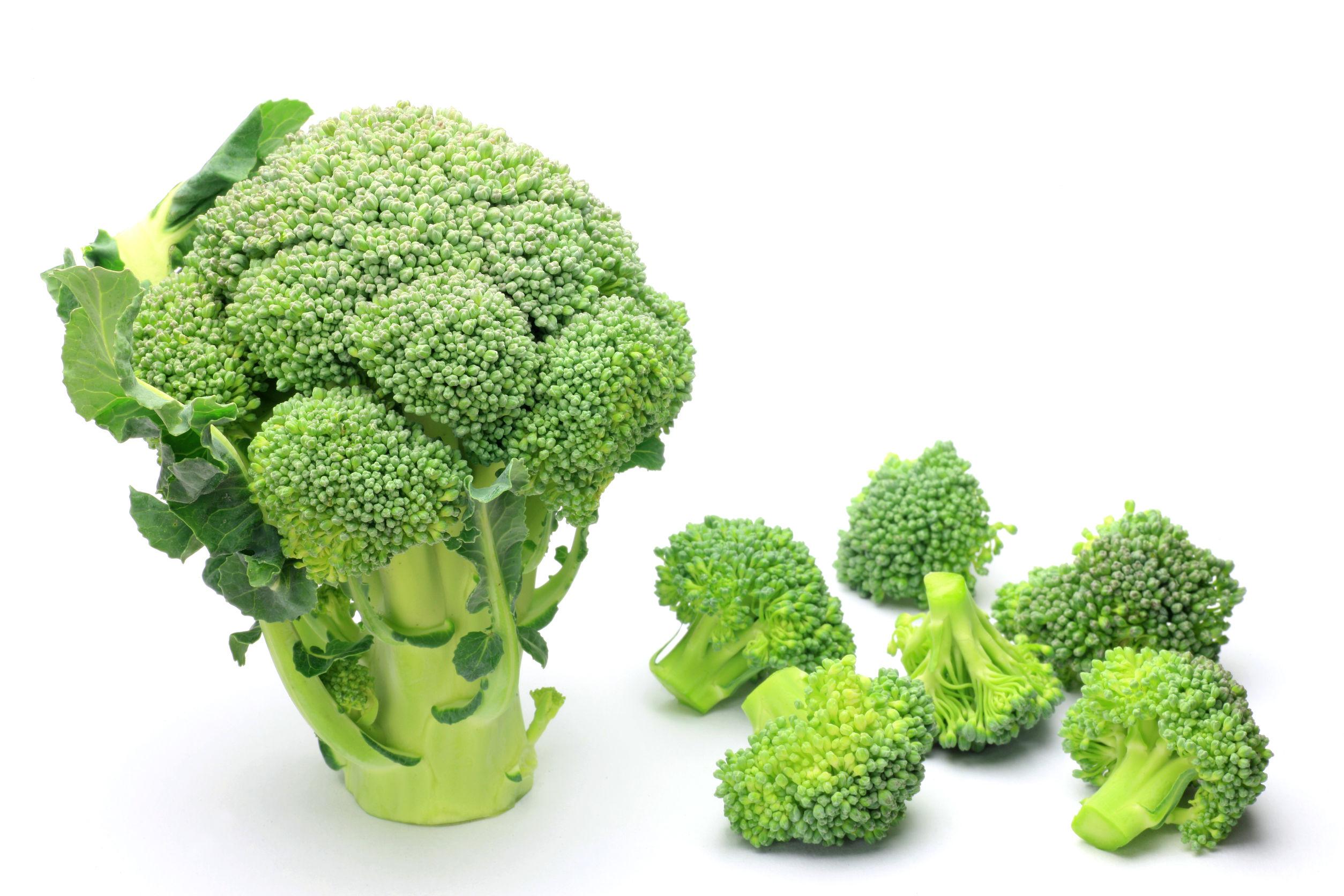 ブロッコリーカロリー栄養