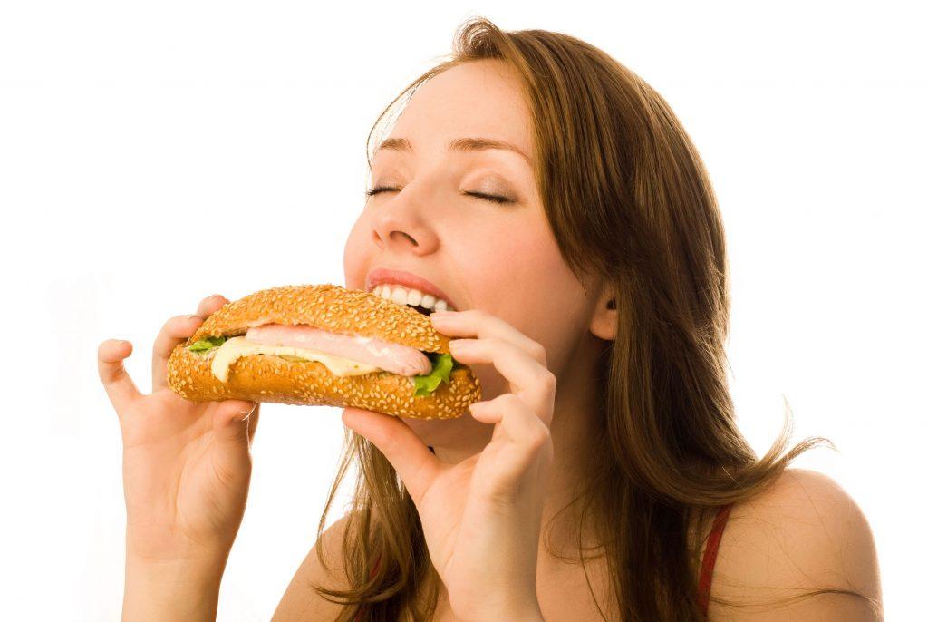 太らない体質の作り方