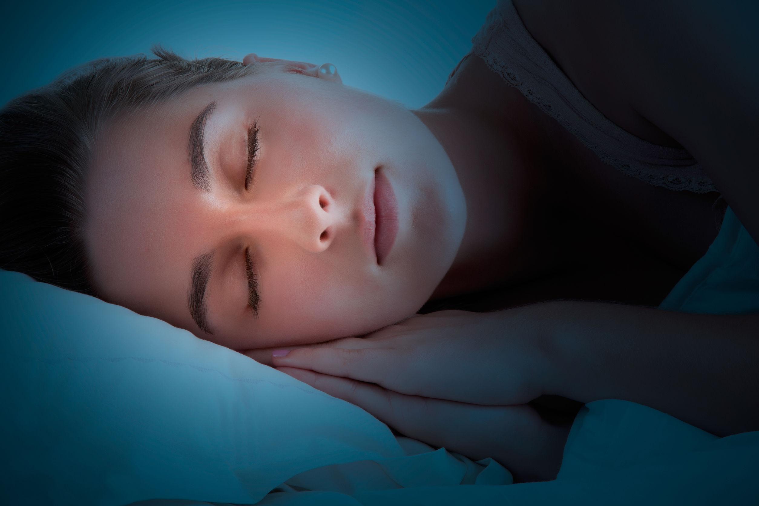 太らない体質睡眠