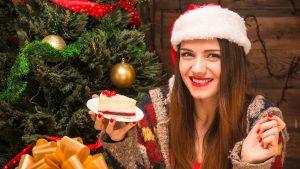 低糖質クリスマスケーキ通販