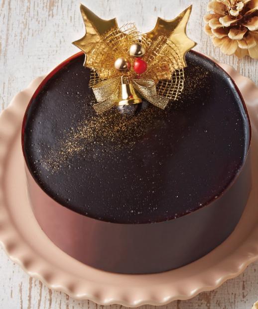 ローソン低糖質クリスマスケーキ2016
