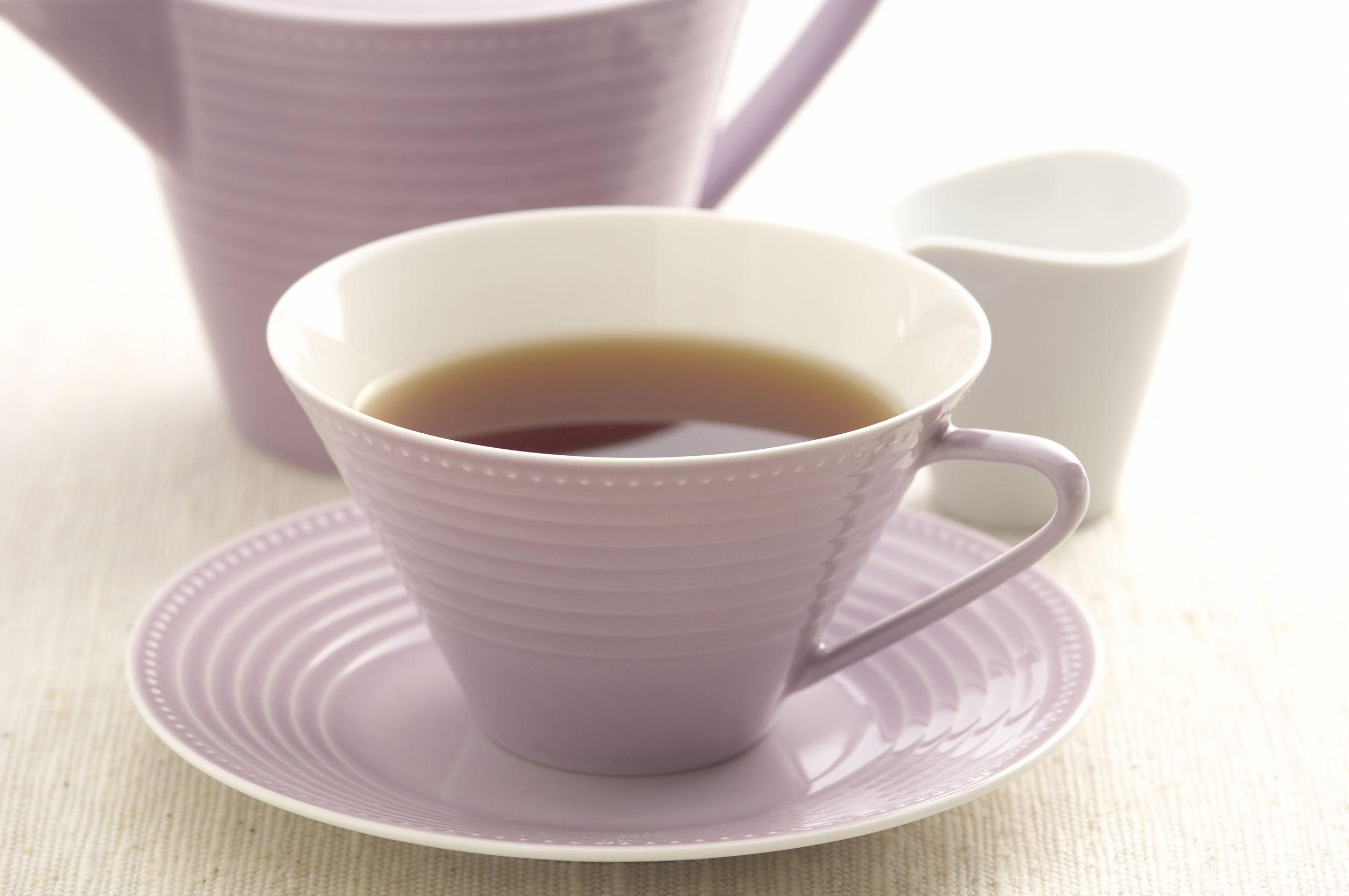 紅茶ダイエット効果
