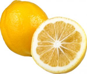 酢漬けダイエットレモン