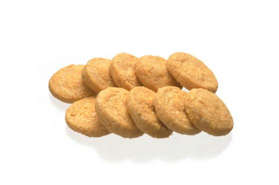 おからクッキー太る