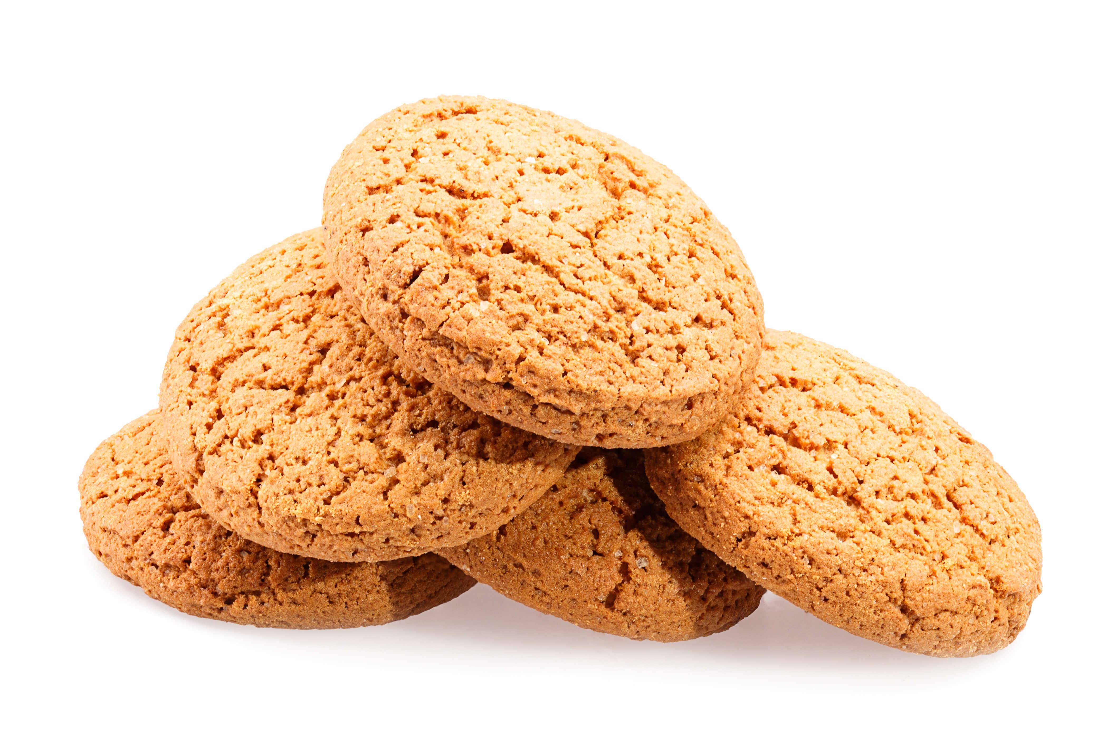 おからクッキー特徴