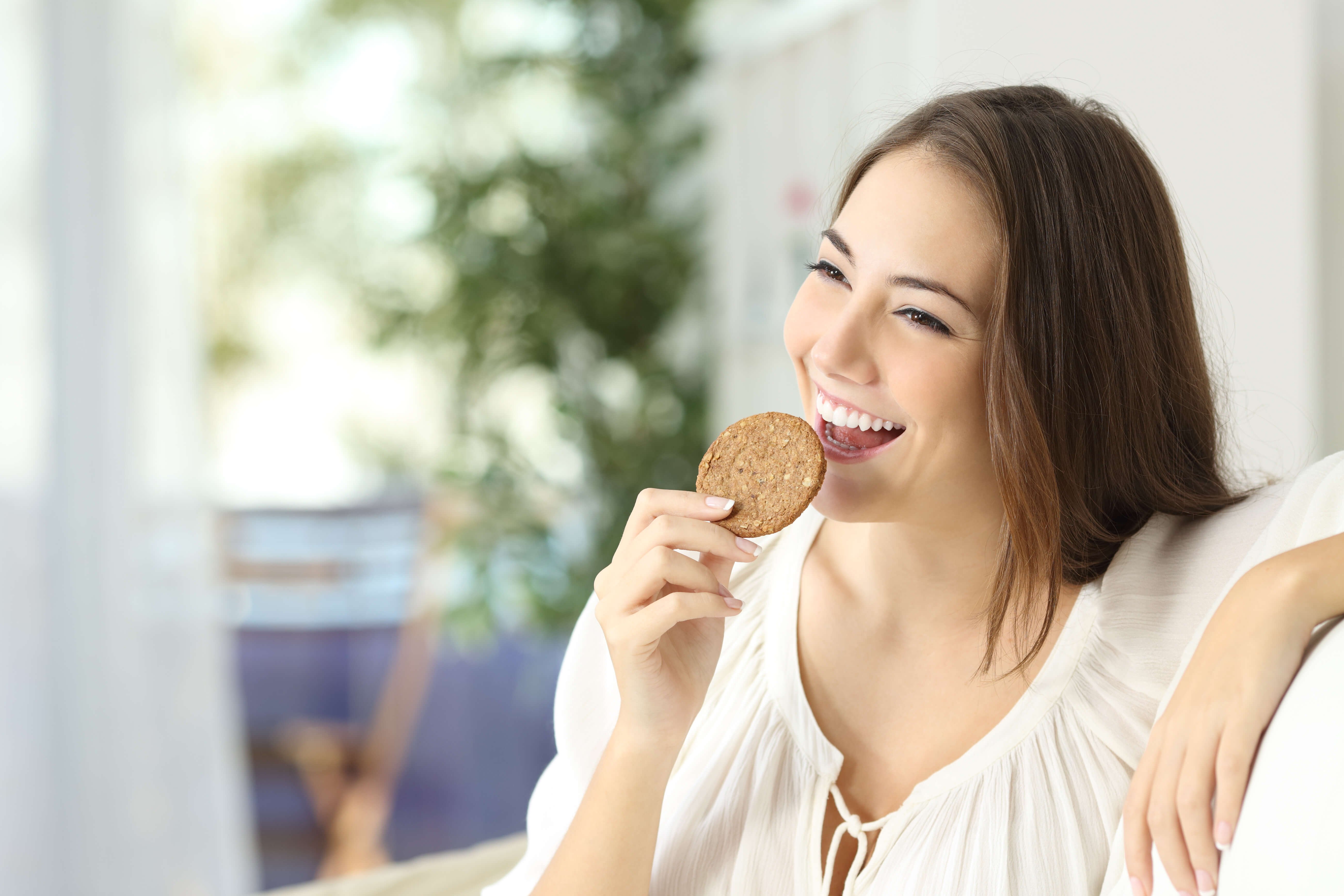 おからクッキー太らない食べ方