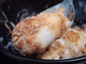 ミルク餅(電子レンジ)クックパッド