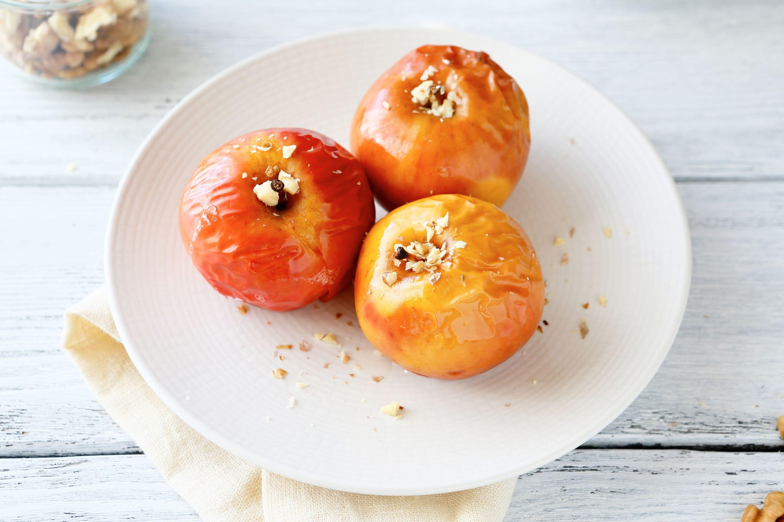 焼きりんごダイエット