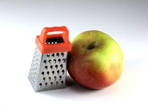 すりおろしりんご