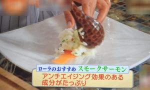 ヘルシー手まり寿司7