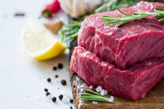 赤身肉ダイエット