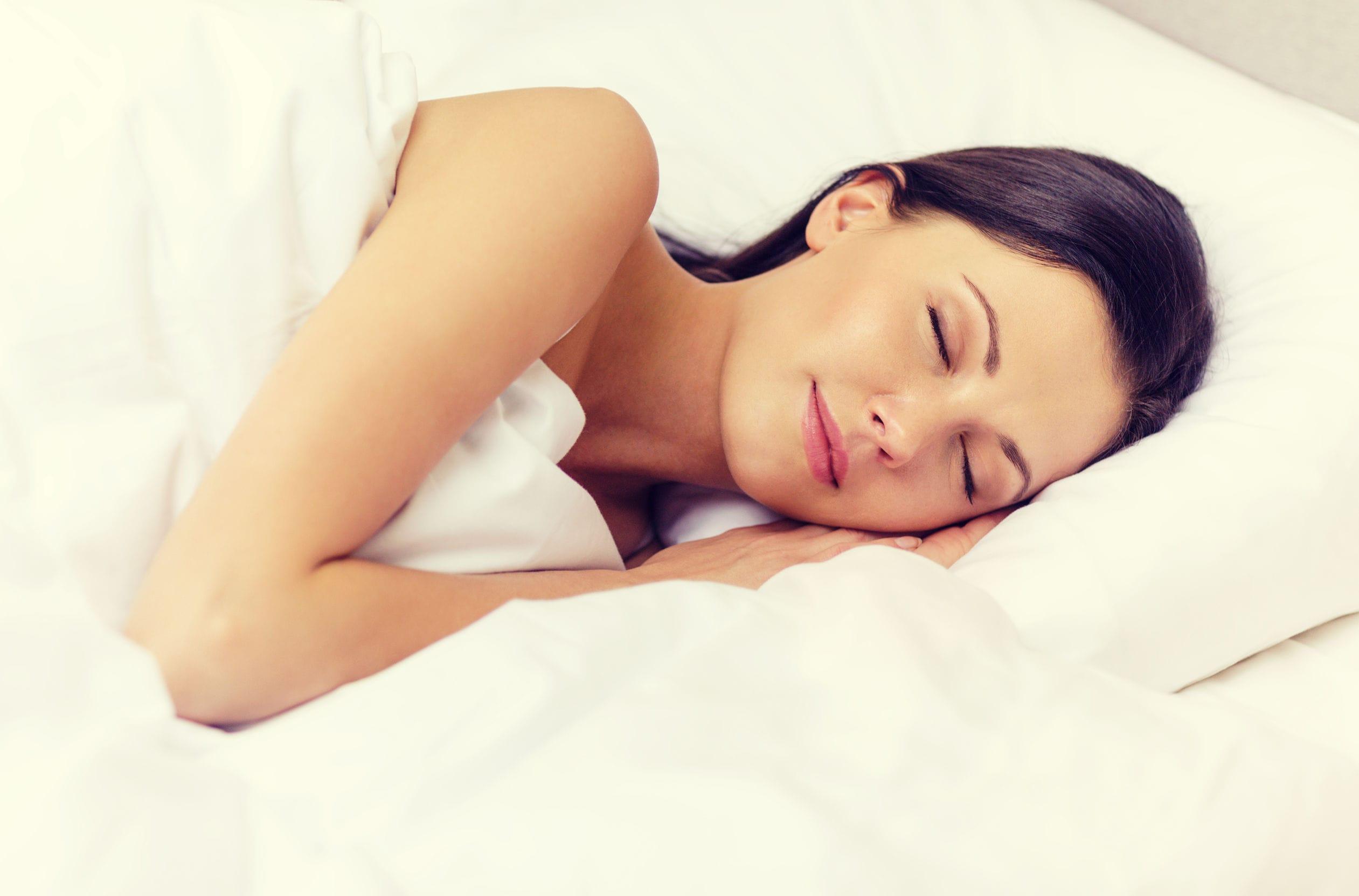 確実に痩せるダイエット方法睡眠