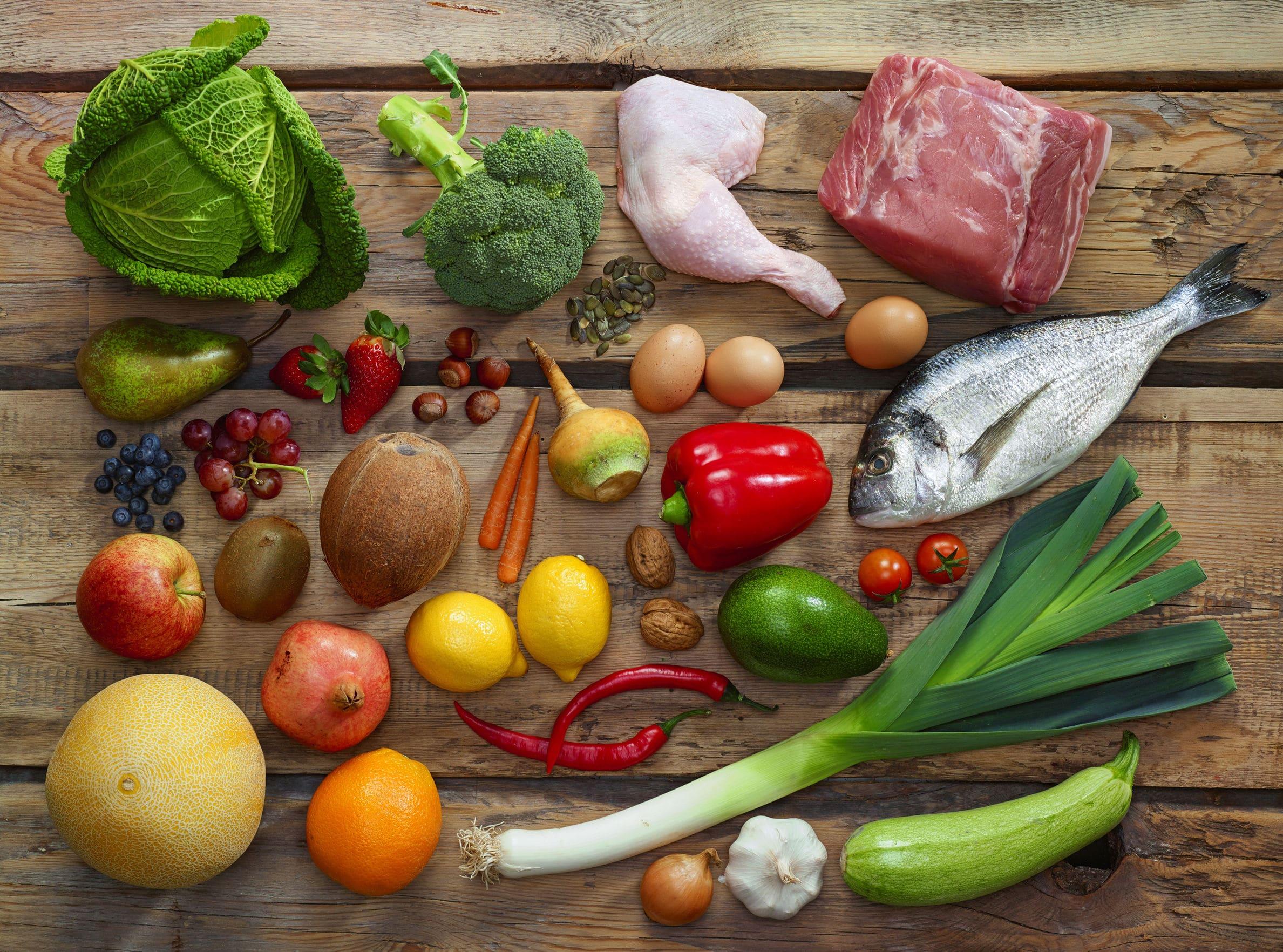 栄養とダイエット関連記事まとめ