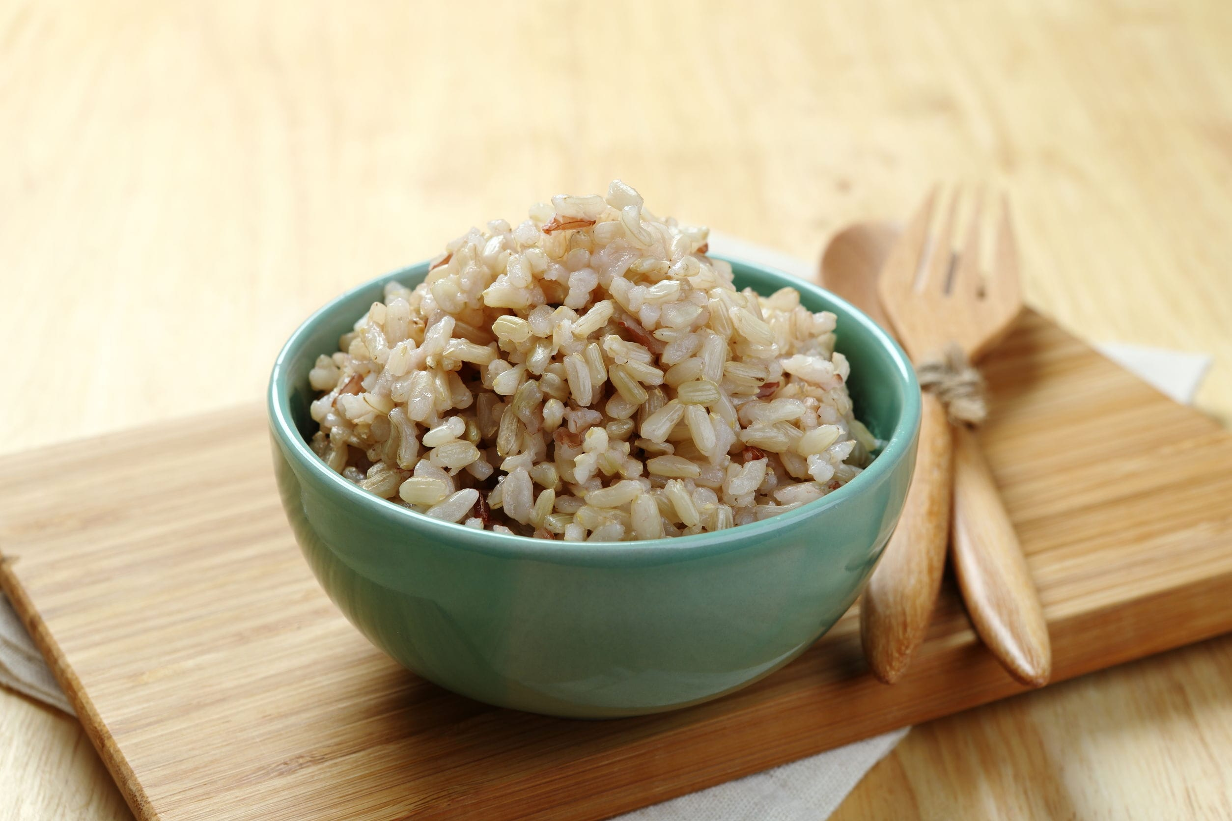 玄米カロリー栄養