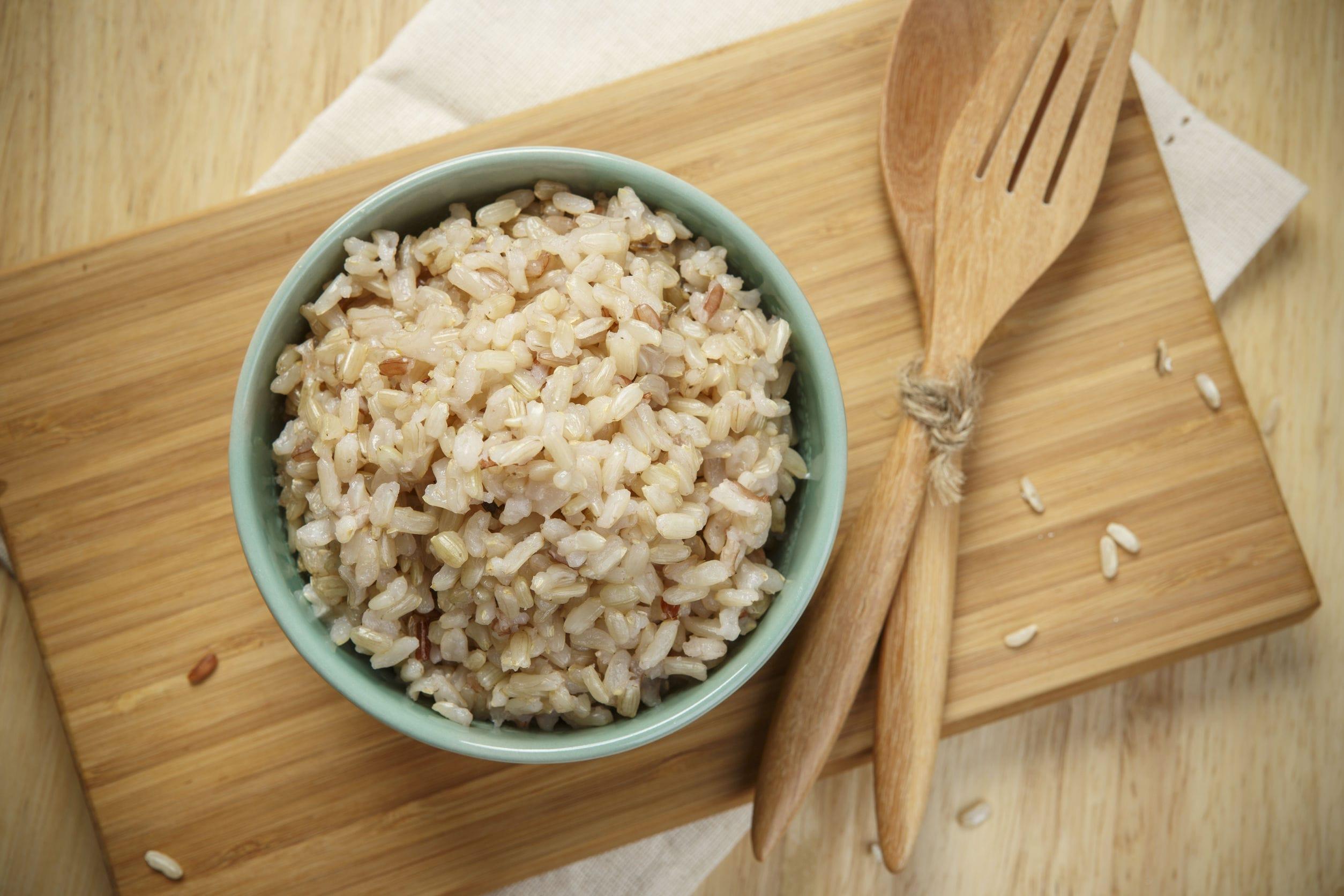 玄米ダイエットやり方