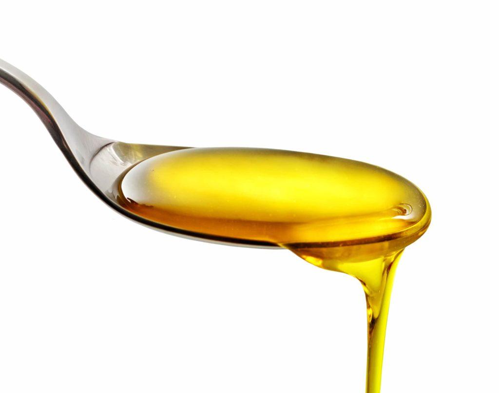 亜麻仁油えごま油栄養比較