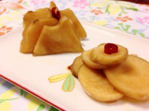 菊芋の漬物クックパッド