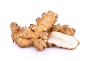 菊芋カロリー栄養効果